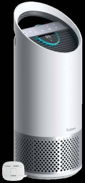 Leitz TruSens™ Z-2000 Luftreiniger mit SensorPod™ Luftqualitätsüberwachung, mittelgroßer Raum