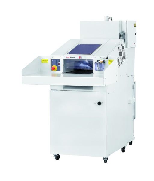 HSM SP 4040 V 3,9x40 3x400V 50Hz Aktenvernichter