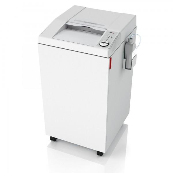 IDEAL 0103 SCD - 2,2 x 4mm - High-Security-Shredder für Smartcards und optische Datenträger