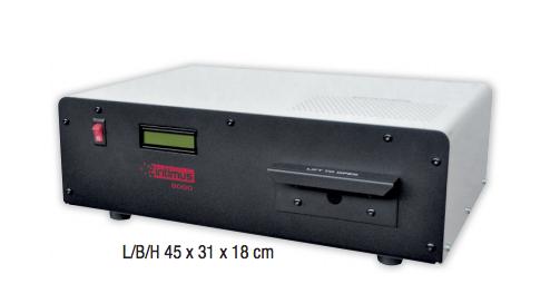 Intimus 8000 Degausser Multimedia