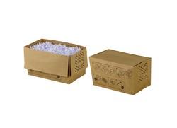 Rexel Abfallsäcke recyclebar für Auto Plus - 26 Liter (VE= 20 Stk)
