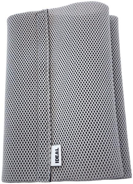 IDEAL Premium Textil-Überzug für 360° Filter von AP30 Pro / AP40 Pro - grau