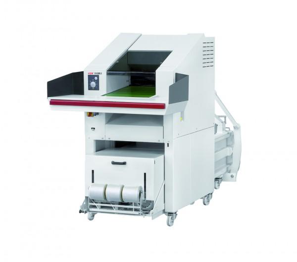 HSM Premium SP 5080 - 10,5 x 40-76mm Aktenvernichter