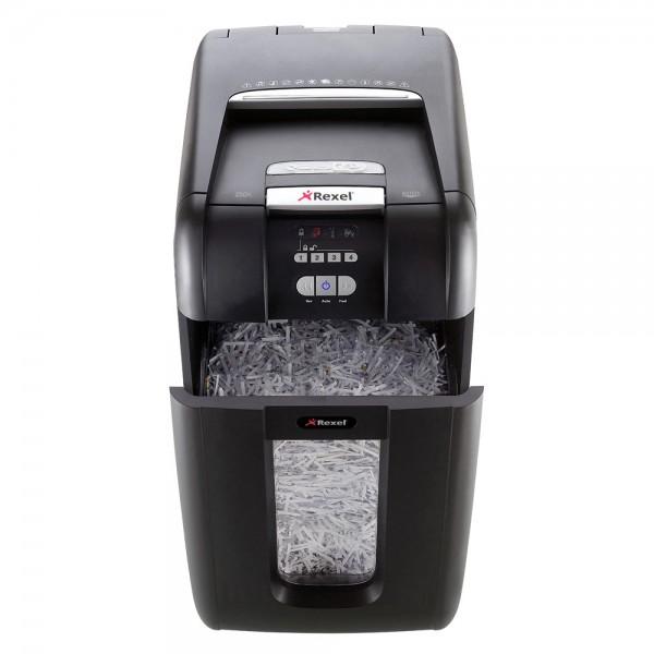 Rexel Auto+ 300M - 2 x 15mm Aktenvernichter
