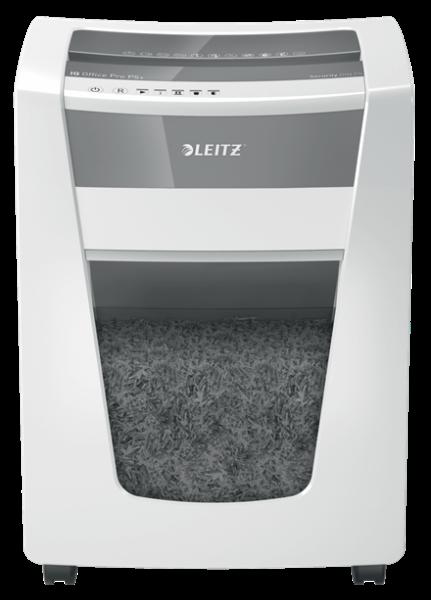 LEITZ IQ Office Pro - P-5+ - 2 x 5mm - Aktenvernichter