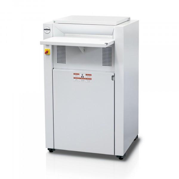 IDEAL 4600 CC - 6 x 50mm Aktenvernichter mit automatischem Öler