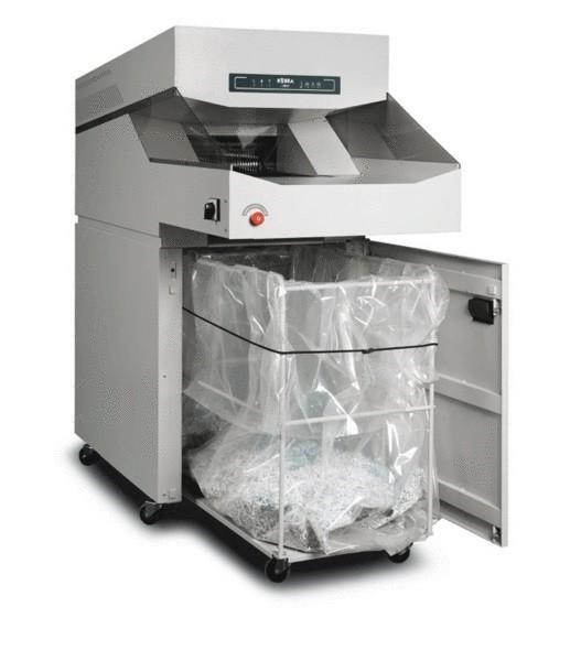 KOBRA Abfallsäcke 430 TS für Aktenvernichter (470L - 20 Stk.)