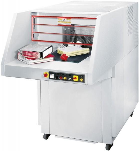 IDEAL 5009-3-CC - 6 x 50mm Aktenvernichter