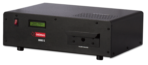 Intimus 8000 S Degausser Multimedia