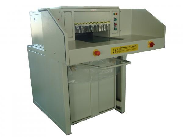 ROTO S1000 CC-2 - 5,8 x 40mm Aktenvernichter