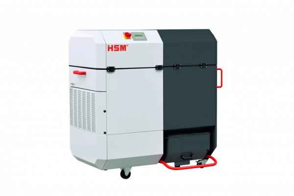 HSM Entstauber DE 4-100 - 3x400V/50Hz EU für FA 400.2, SP 4040 V