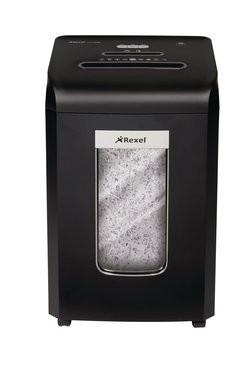 Rexel Promax RSX1538 - 4 x 40mm Aktenvernichter