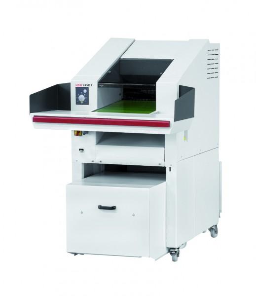 HSM SP 5080 - 3,9 x 40 mm Aktenvernichter