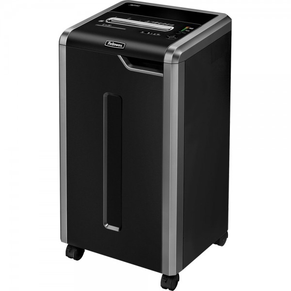 Fellowes 325CI - 4 x 38mm Aktenvernichter 230V - EU