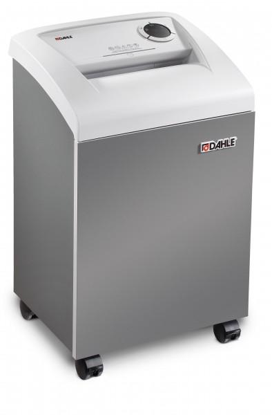 DAHLE 104 Air Deskside - 5,8mm Aktenvernichter