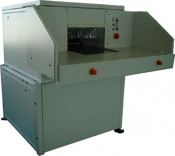 ROTO S1500 CC-3 - 6 x 50mm Aktenvernichter