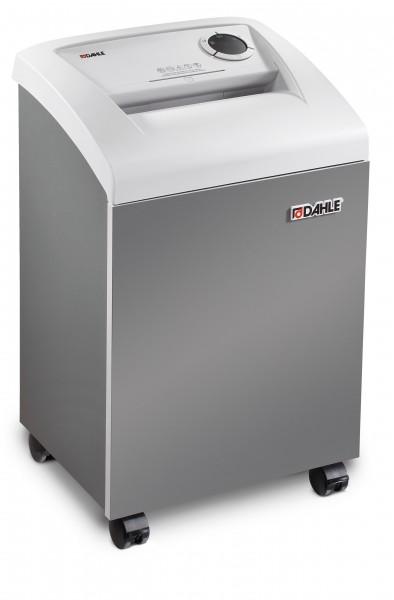DAHLE 404 Deskside - 4 x 40mm Aktenvernichter