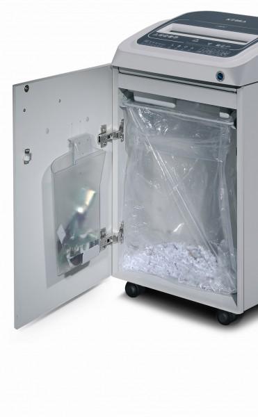 KOBRA Abfallsäcke für KOBRA 260-300 Aktenvernichter (1 VE = 100 Stk.)