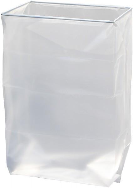 IDEAL Dauerplastiksack für 2401 L, 2402, 3000, 2401, 2401 M Aktenvernichter