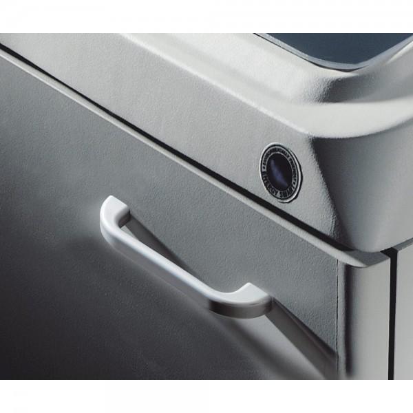 KOBRA 410 Touch Screen - 3,9 x 40mm Aktenvernichter