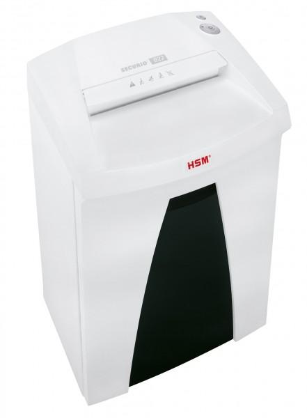 HSM SECURIO B22 HS - 0,78 x 11mm Aktenvernichter