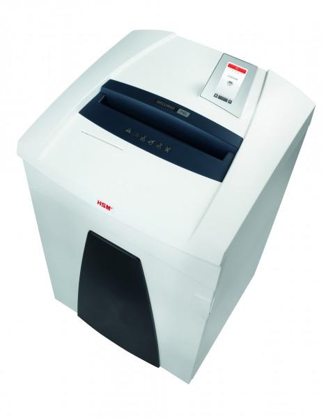 HSM SECURIO P40i CC-3 - 4,5 x 30mm + CD Aktenvernichter