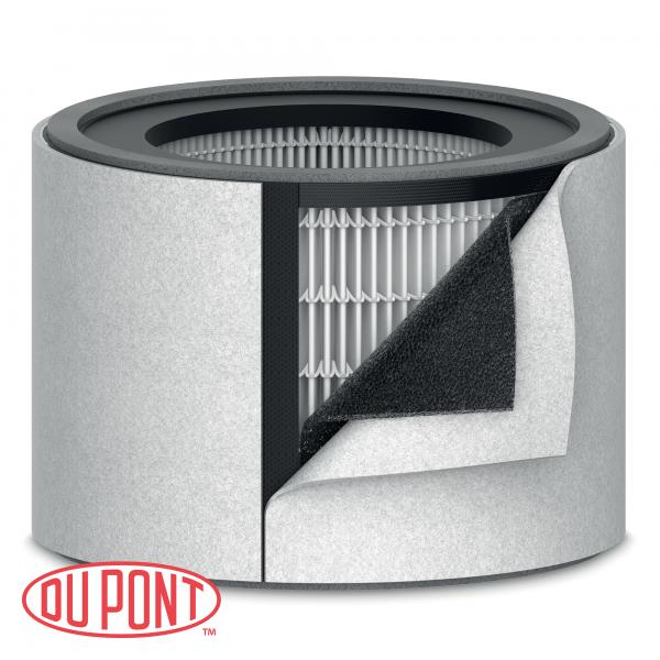 DuPontTM 3-In-1 HEPA-Ersatzfilter mit Trommel für TruSens Z-2000 Luftreiniger