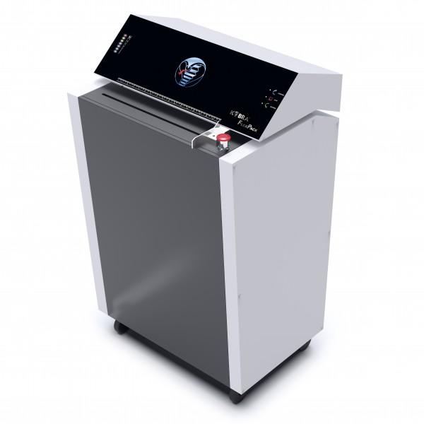 KOBRA FlexPack (Karton- und Verpackungspolstermaschine)