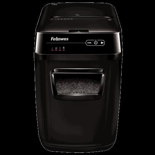 Fellowes AutoMax 150C - 4 x 38mm Aktenvernichter