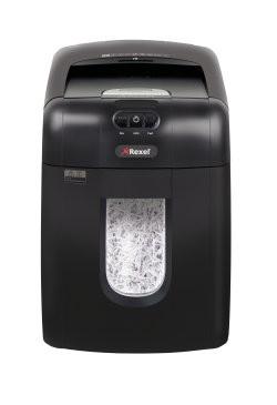 Rexel Auto+ 130X - 4 x 40mm Aktenvernichter