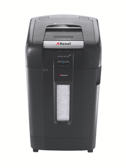 Rexel Auto+ 750M - 2 x 15mm Aktenvernichter