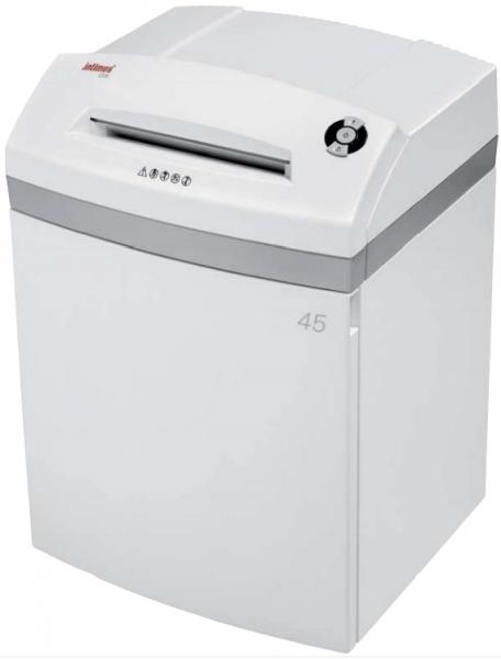 Intimus 45 CP7 - 0,8 x 4,5mm Aktenvernichter