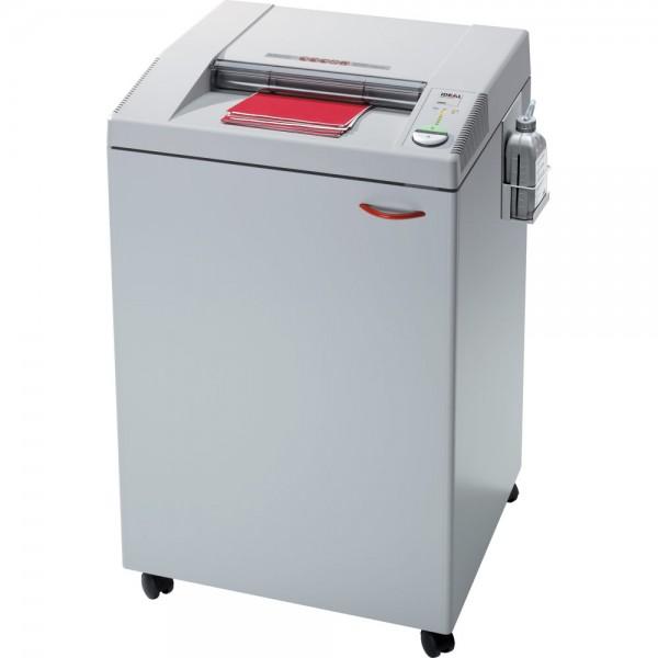 IDEAL 4005 SMC - 0,8 x 5mm mit automatischem Öler Aktenvernichter