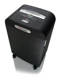 Rexel RDX2070 - 4 x 45mm Aktenvernichter