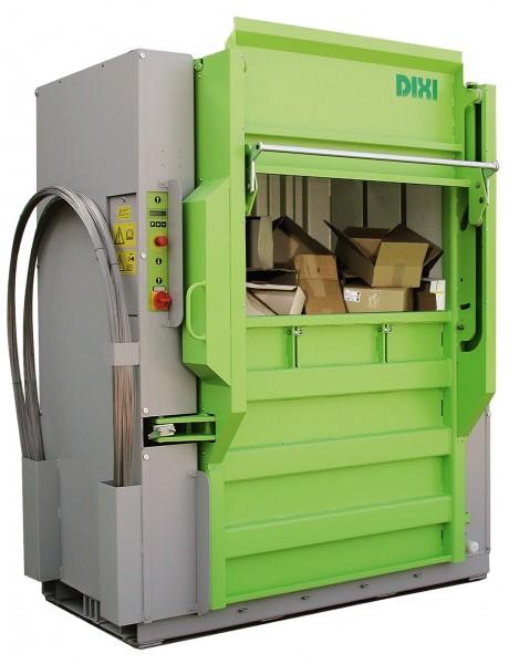 DIXI 60 S Presse