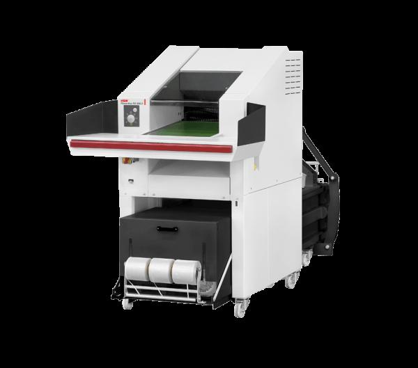 HSM SP 5088 - 10,5 x 40-76 mm Aktenvernichter