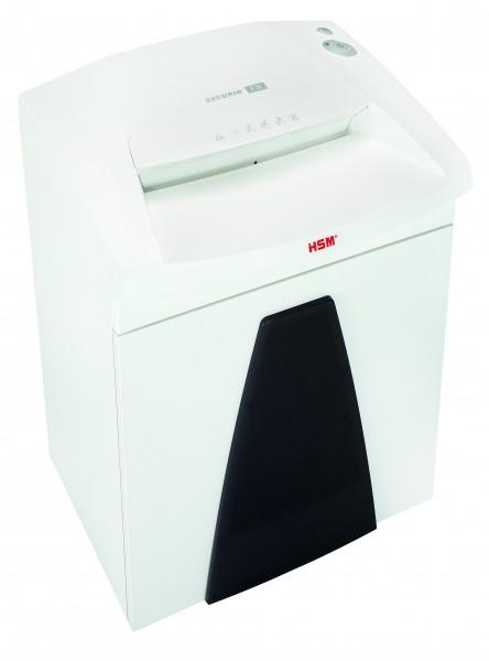 HSM SECURIO B26 HS-6 -1 x 5mm Aktenvernichter